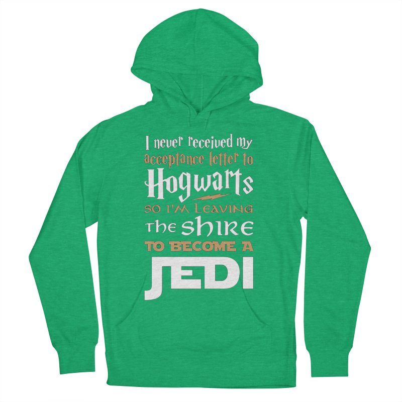 Harry Potter Star Wars Men's Pullover Hoody by Game Of Thrones and others Collection