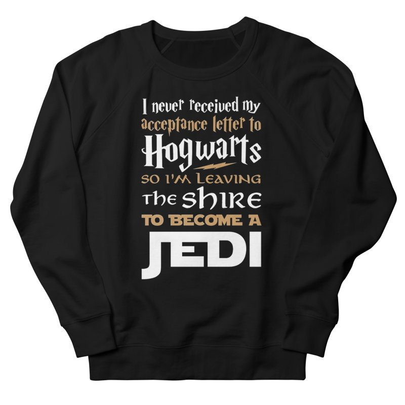 Harry Potter Star Wars Women's Sweatshirt by Game Of Thrones and others Collection
