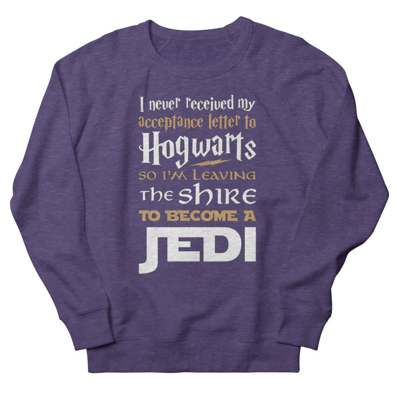 Harry Potter Star Wars Men's Sweatshirt by Game Of Thrones and others Collection