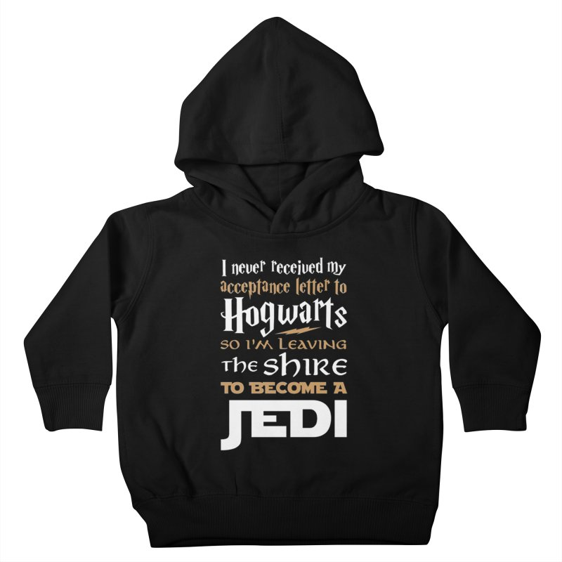 Harry Potter Star Wars Kids Toddler Pullover Hoody by Game Of Thrones and others Collection