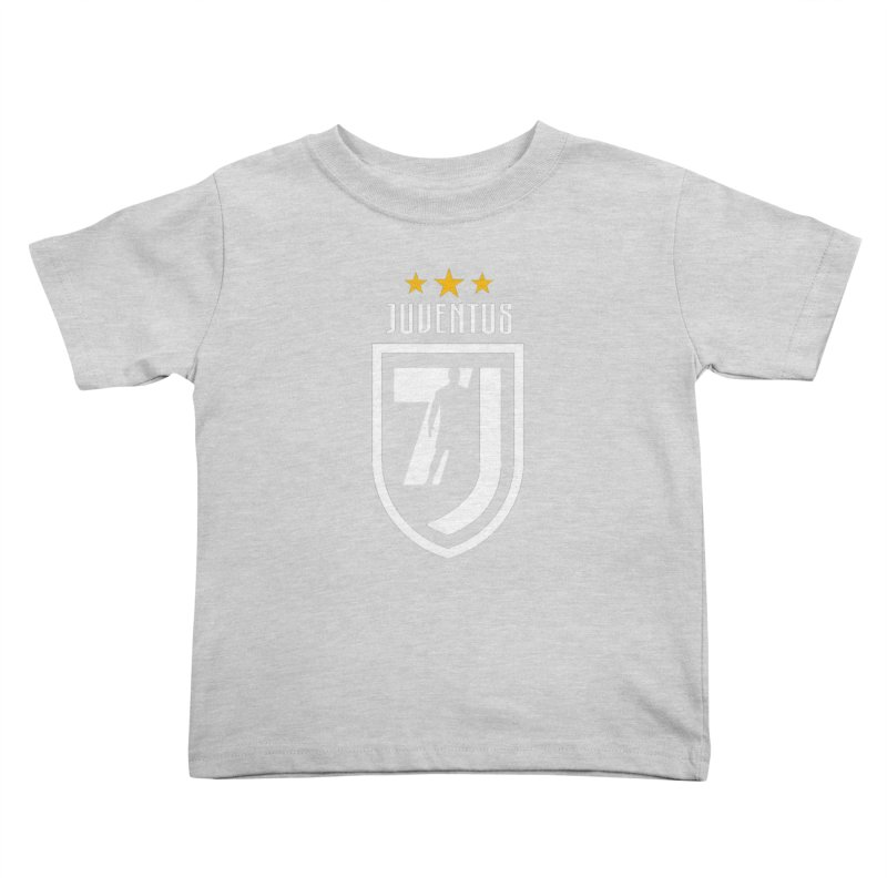 Cristiano Ronaldo Juventus Kids Toddler T-Shirt by Game Of Thrones and others Collection