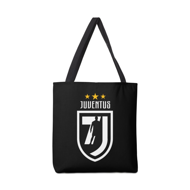 Cristiano Ronaldo Juventus Accessories Tote Bag Bag by Game Of Thrones and others Collection