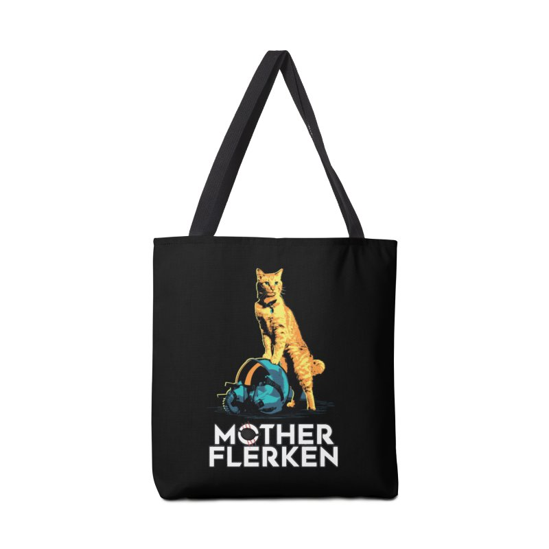 Goose The Cat Mother Flerken Captain Marvel Accessories Tote Bag Bag by Game Of Thrones and others Collection