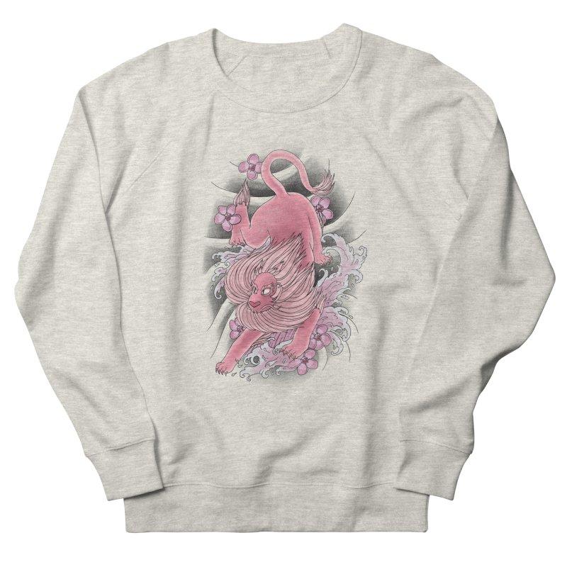 Pink Lion   by jordan's Artist Shop