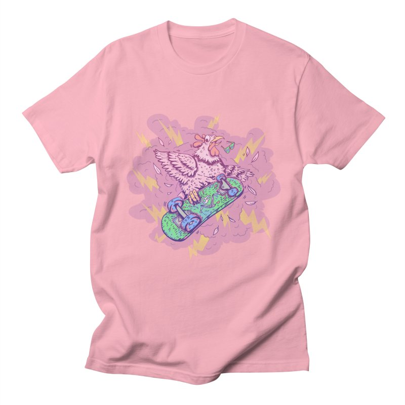Cheepskate Men's Regular T-Shirt by jordan's Artist Shop