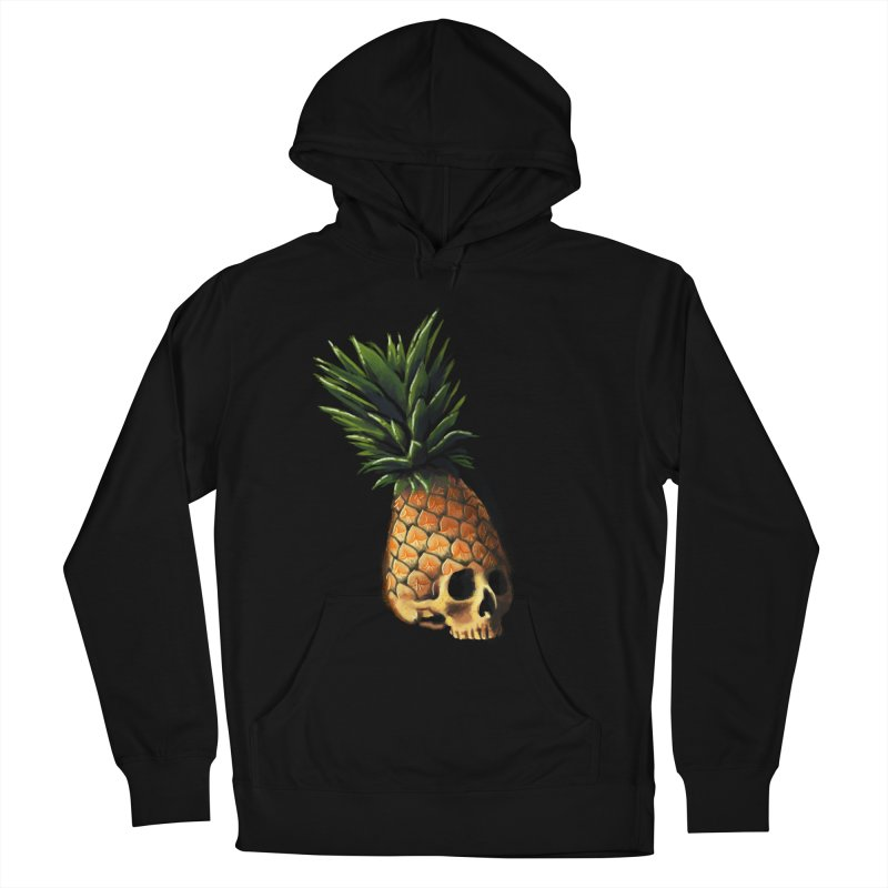 Deathly Delicious Women's French Terry Pullover Hoody by jordan's Artist Shop