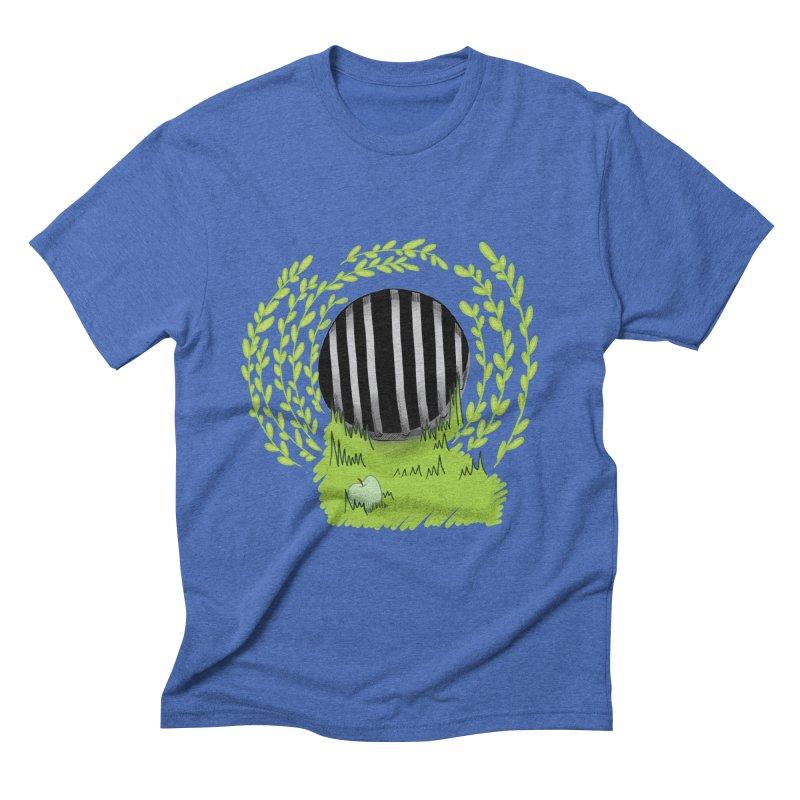 The Gate Men's T-Shirt by JordanaHeney Illustration