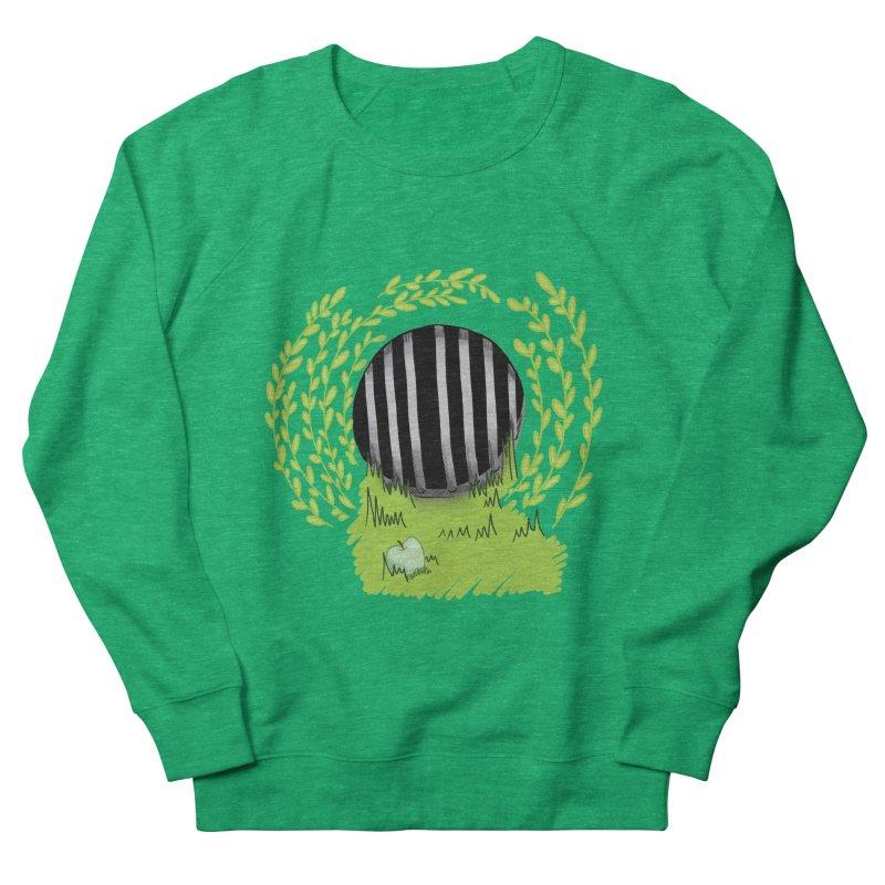 The Gate Women's Sweatshirt by JordanaHeney Illustration