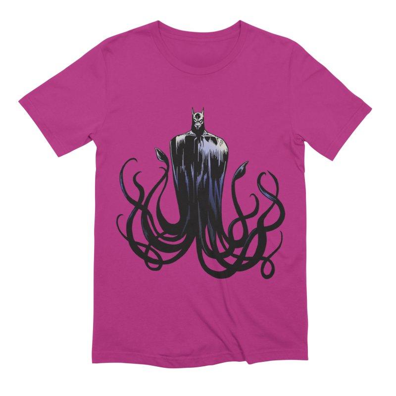 Aquabat Men's Extra Soft T-Shirt by JordanaHeney Illustration