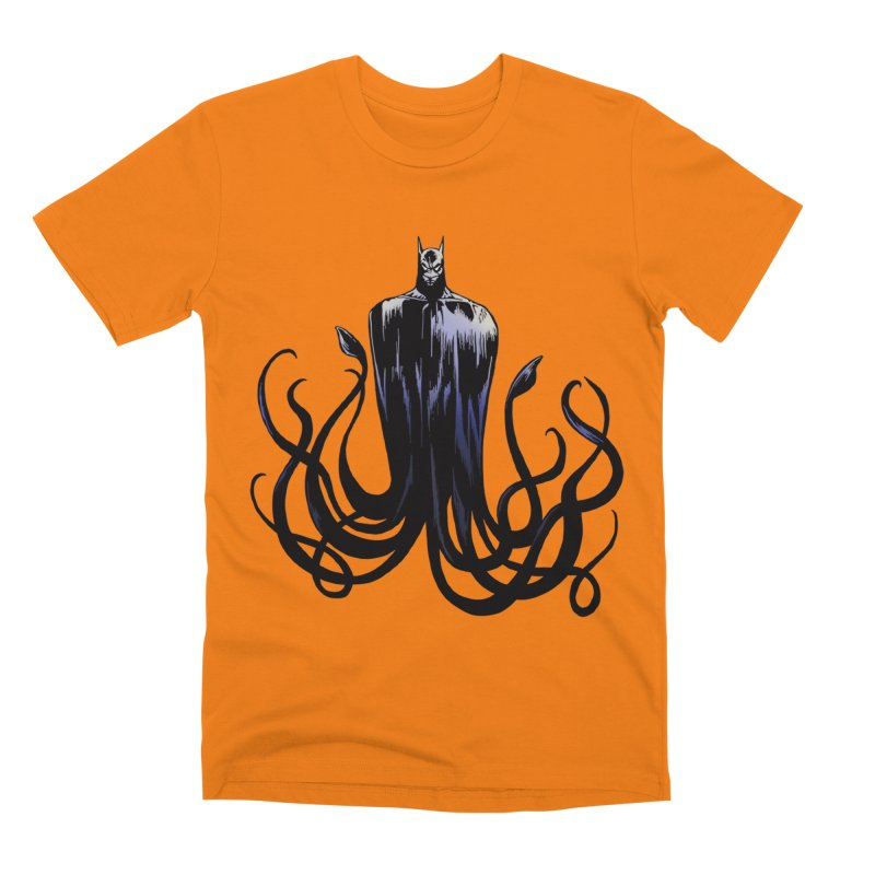 Aquabat Men's T-Shirt by JordanaHeney Illustration