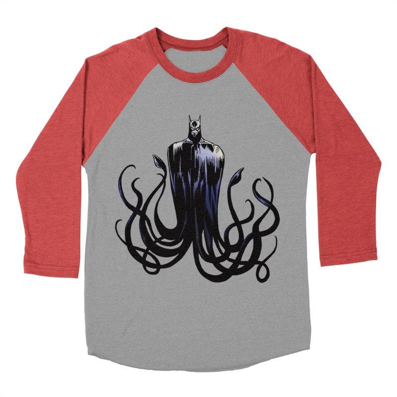 Aquabat Men's Longsleeve T-Shirt by JordanaHeney Illustration