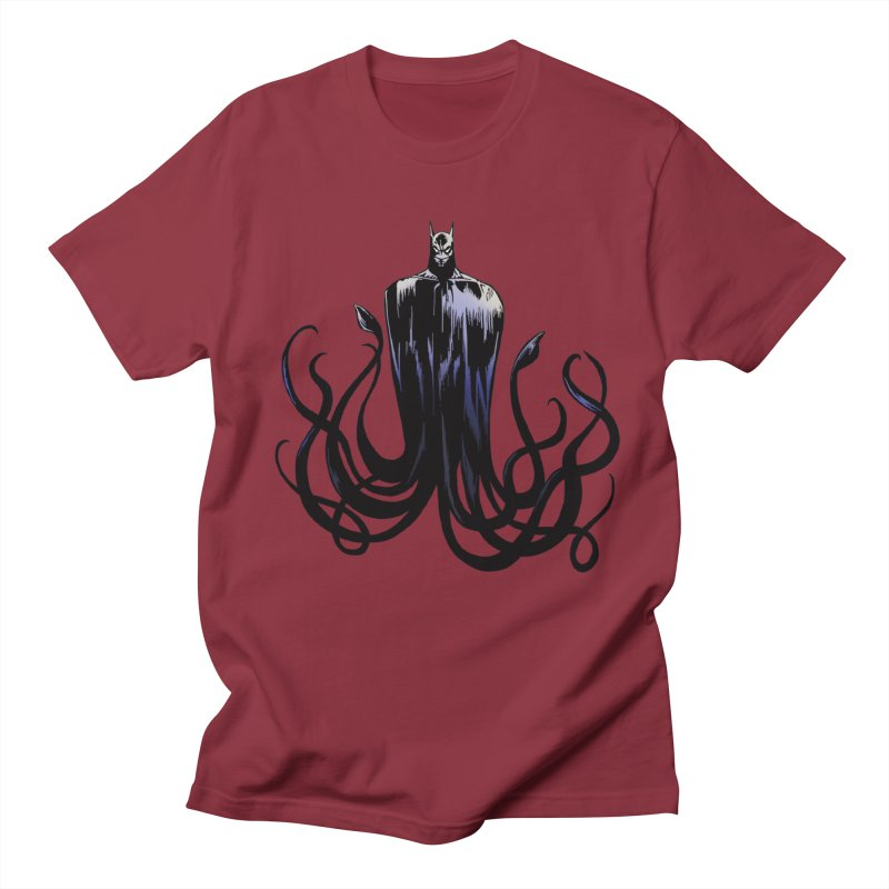 Aquabat Women's Regular Unisex T-Shirt by JordanaHeney Illustration