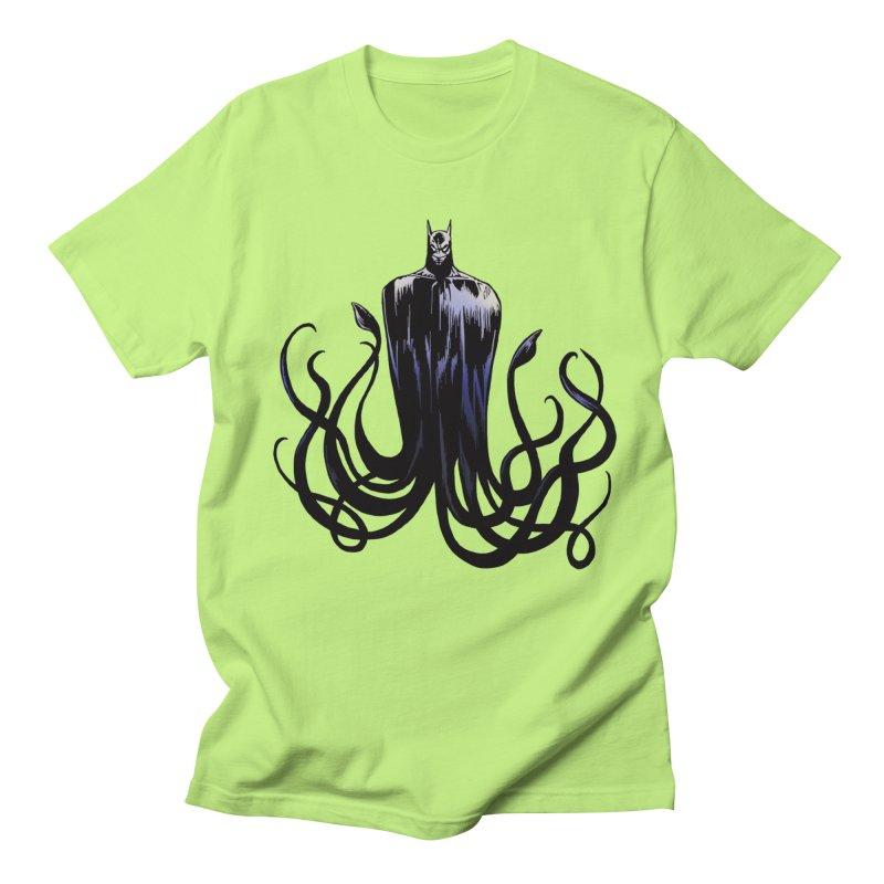 Aquabat Men's Regular T-Shirt by JordanaHeney Illustration
