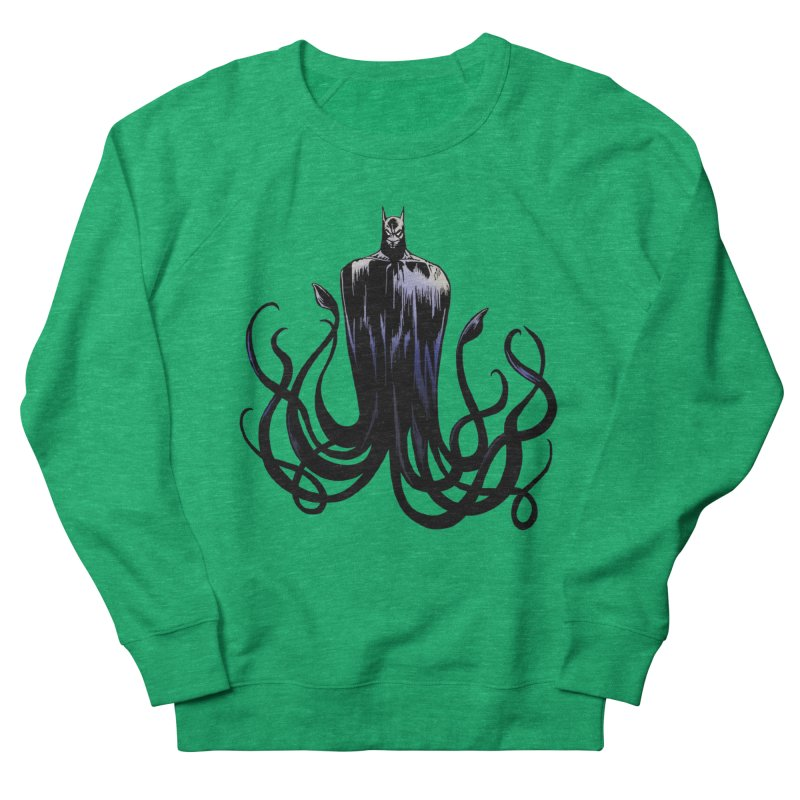 Aquabat Women's Sweatshirt by JordanaHeney Illustration