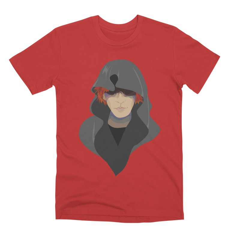 Sneak Thief Men's Premium T-Shirt by JordanaHeney Illustration
