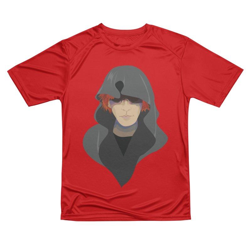 Sneak Thief Men's Performance T-Shirt by JordanaHeney Illustration