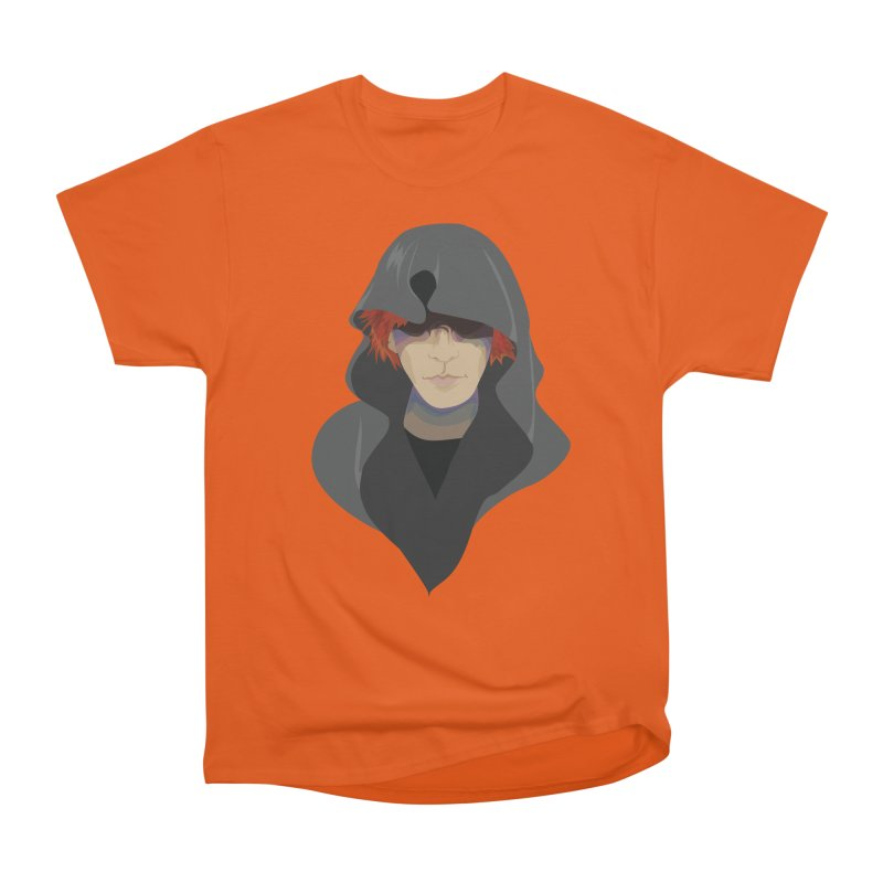 Sneak Thief Men's T-Shirt by JordanaHeney Illustration
