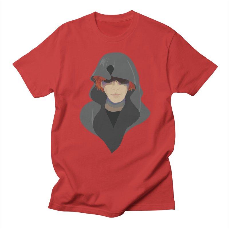 Sneak Thief Women's Regular Unisex T-Shirt by JordanaHeney Illustration