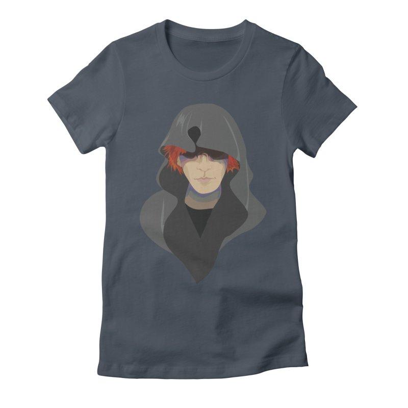 Sneak Thief Women's T-Shirt by JordanaHeney Illustration