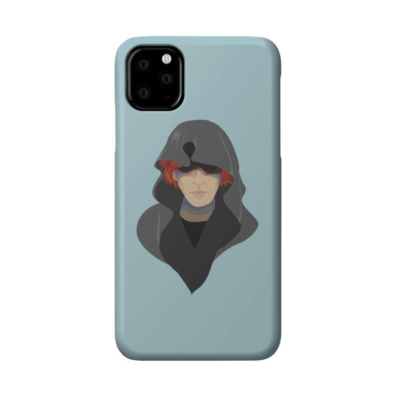 Sneak Thief Accessories Phone Case by JordanaHeney Illustration