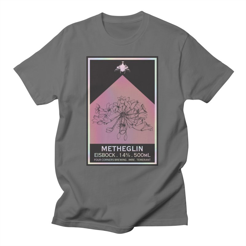 Metheglin Men's T-Shirt by JordanaHeney Illustration