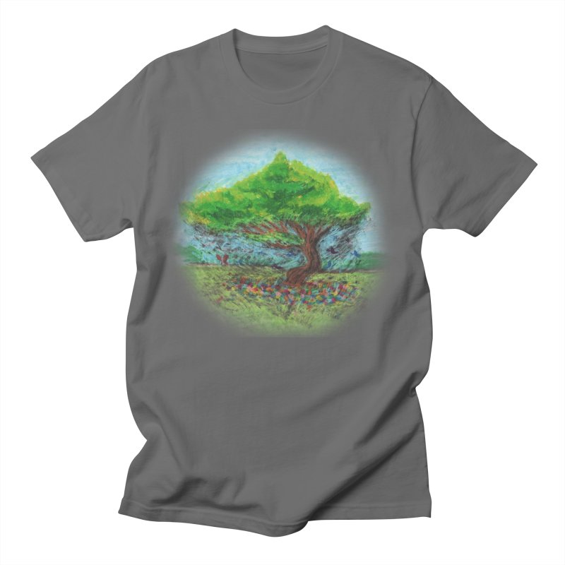 Ctheah Men's T-Shirt by JordanaHeney Illustration