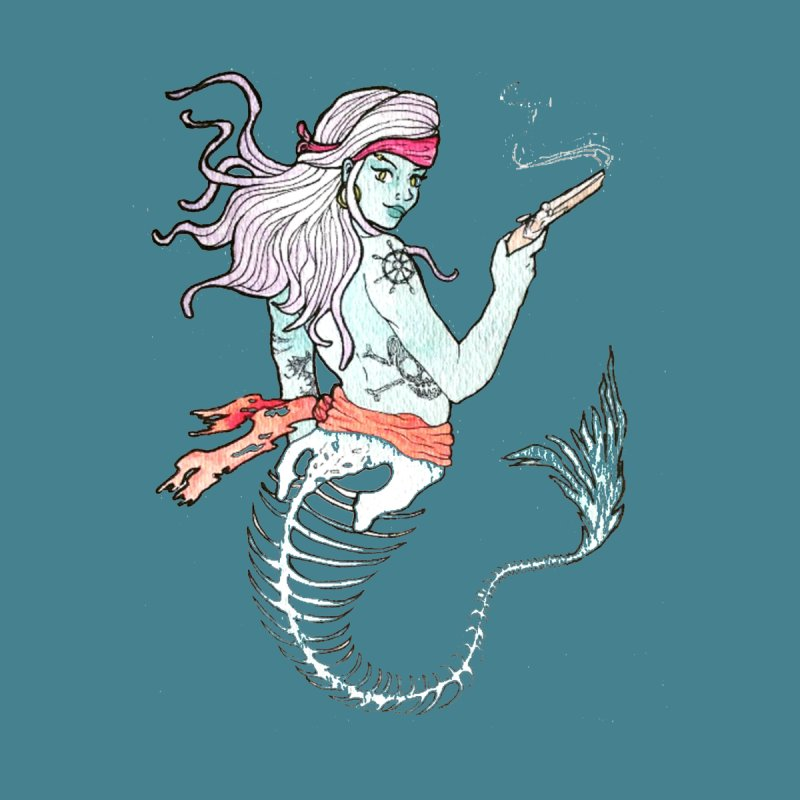 Merr Matey! by JordanaHeney Illustration