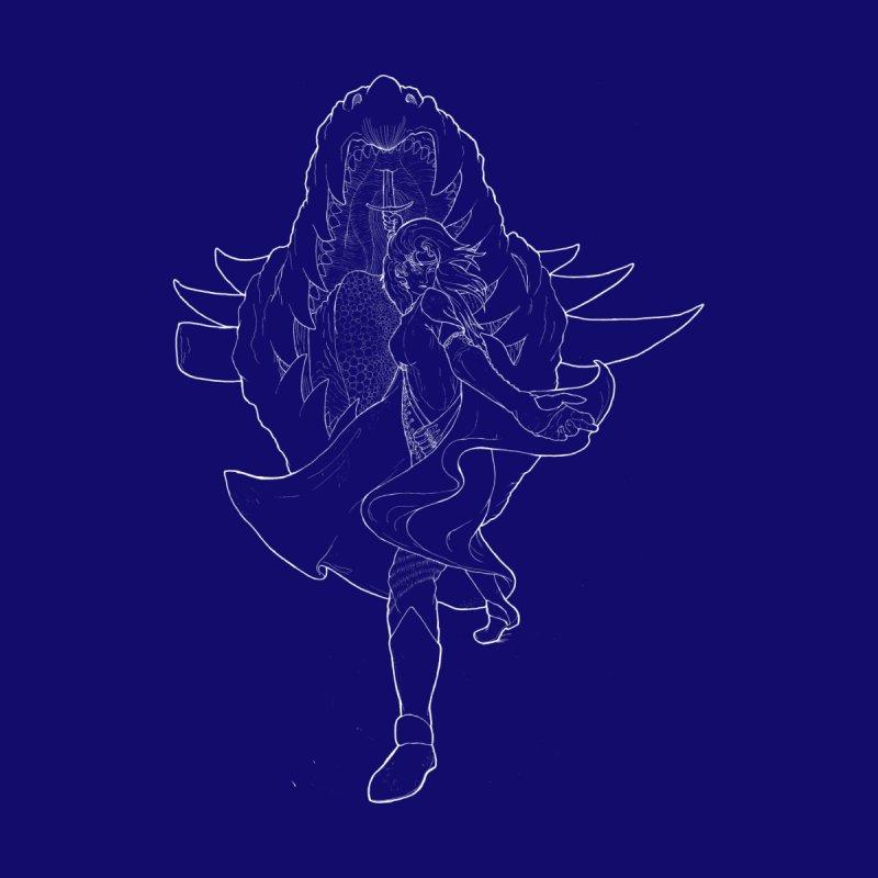 Aurora (W)   by JordanaHeney Illustration