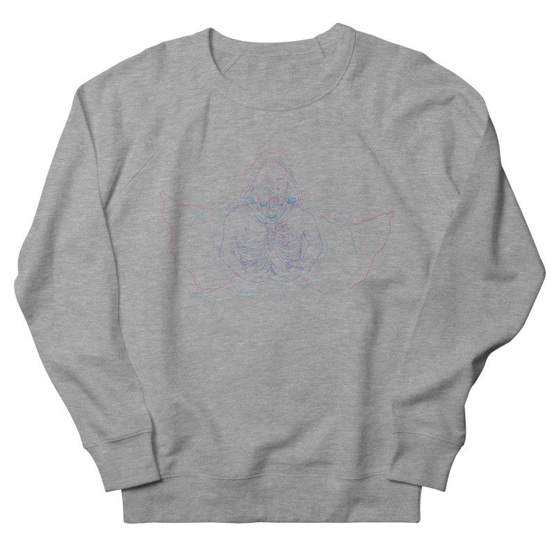 The Thunder Within Men's Sweatshirt by JordanaHeney Illustration