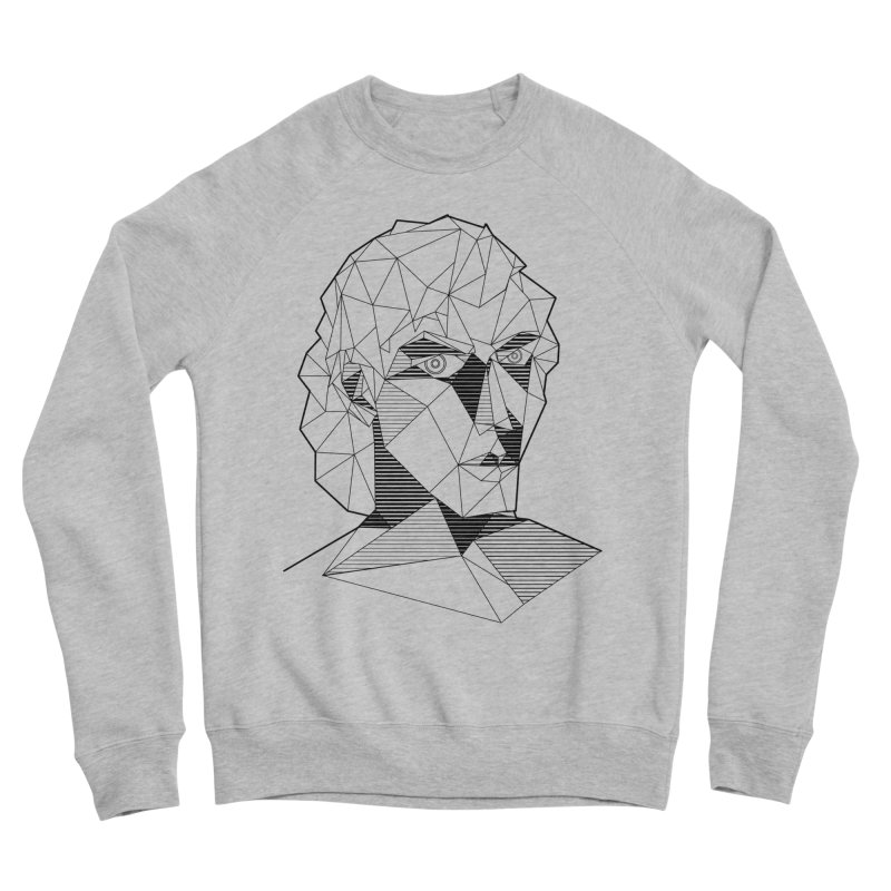 The Arcanist Women's Sponge Fleece Sweatshirt by JordanaHeney Illustration