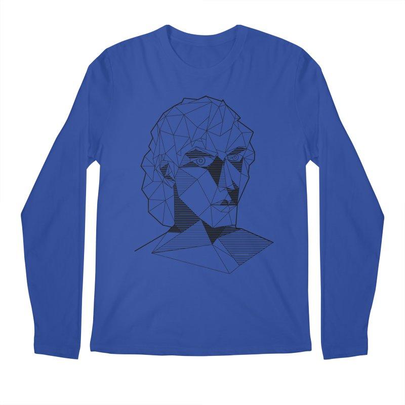 The Arcanist Men's Regular Longsleeve T-Shirt by JordanaHeney Illustration