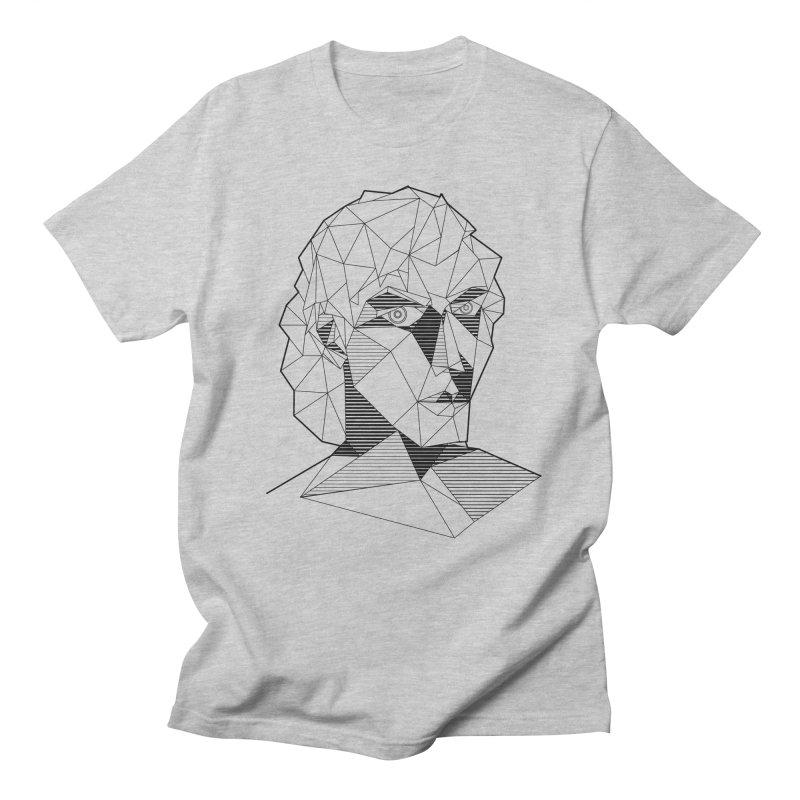 The Arcanist Men's Regular T-Shirt by JordanaHeney Illustration