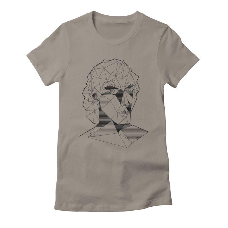The Arcanist Women's T-Shirt by JordanaHeney Illustration