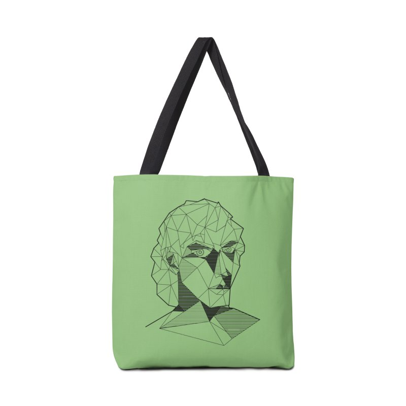 The Arcanist Accessories Tote Bag Bag by JordanaHeney Illustration