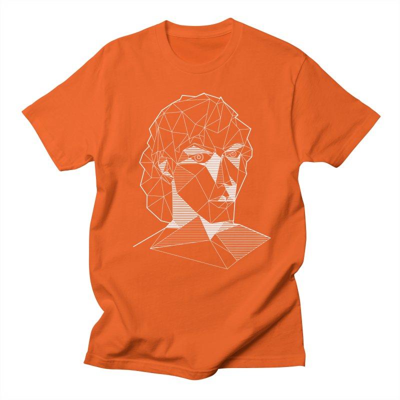 The Arcanist (inverse) Men's T-Shirt by JordanaHeney Illustration