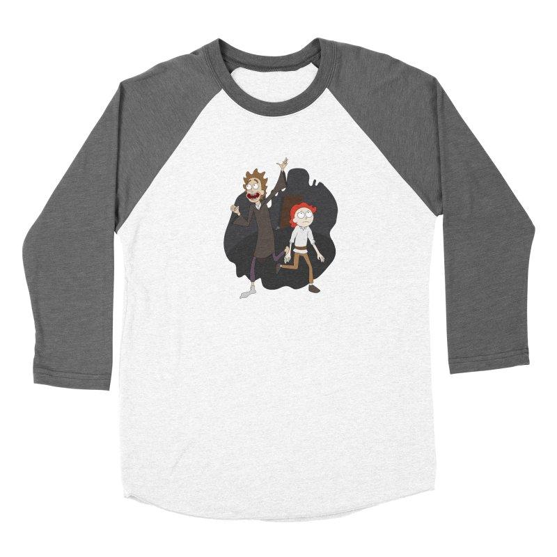 Arcanists Women's Longsleeve T-Shirt by JordanaHeney Illustration