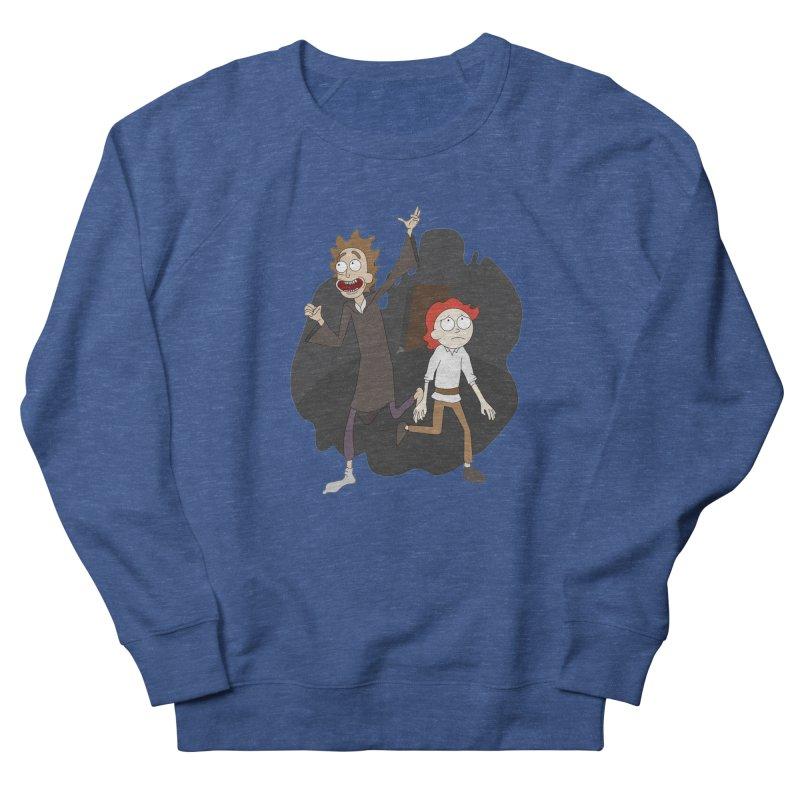 Arcanists Men's Sweatshirt by JordanaHeney Illustration