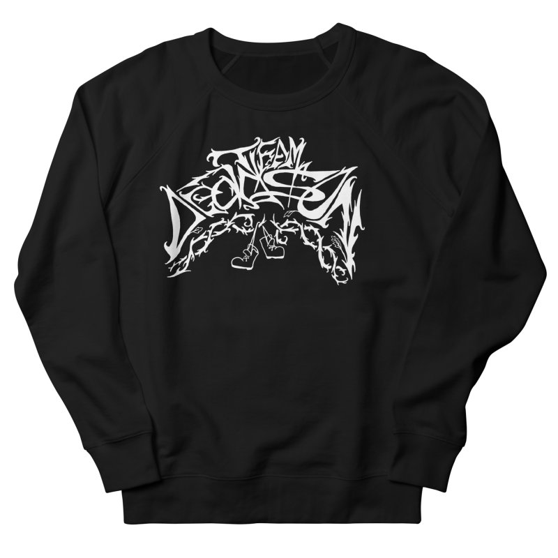 Nick & Jeremy's Band Shirt Women's French Terry Sweatshirt by JordanaHeney Illustration