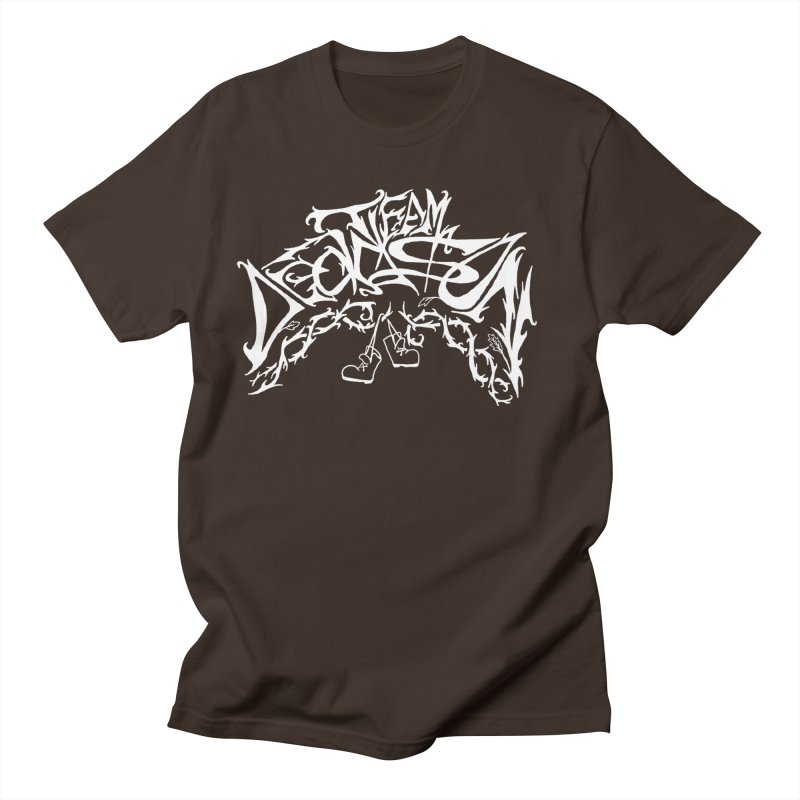 Nick & Jeremy's Band Shirt Men's Regular T-Shirt by JordanaHeney Illustration