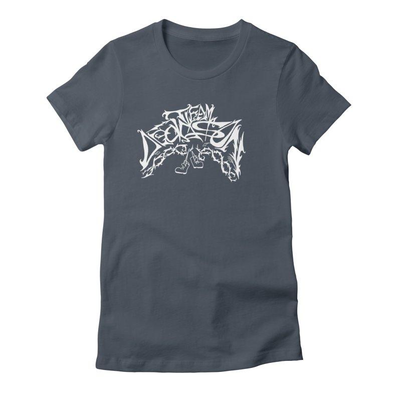 Nick & Jeremy's Band Shirt Women's T-Shirt by JordanaHeney Illustration