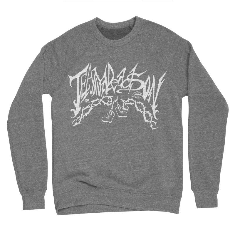 Jordana's Band Shirt Men's Sponge Fleece Sweatshirt by JordanaHeney Illustration