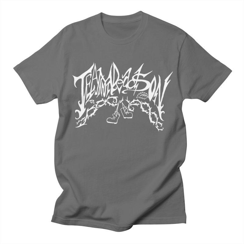 Jordana's Band Shirt Men's T-Shirt by JordanaHeney Illustration