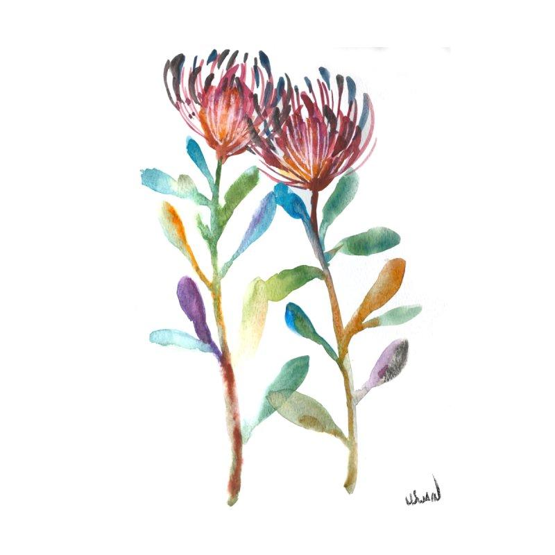 Protea by jordanswain's Artist Shop
