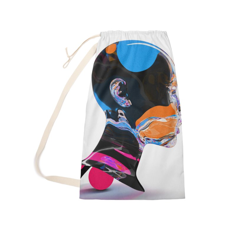 lumin Accessories Bag by Jorge Letona Shop
