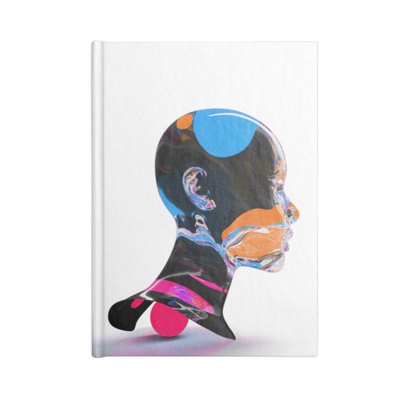 lumin Accessories Notebook by Jorge Letona Shop