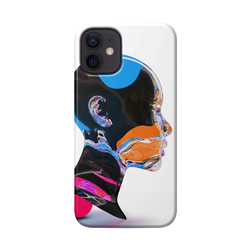 lumin Accessories Phone Case by Jorge Letona Shop