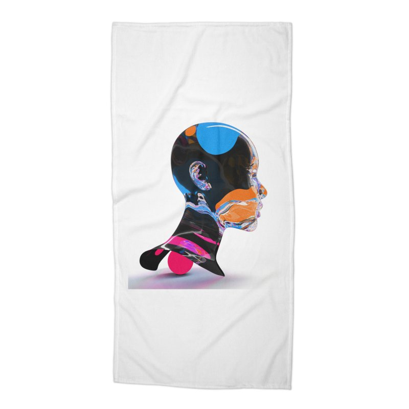 lumin Accessories Beach Towel by Jorge Letona Shop