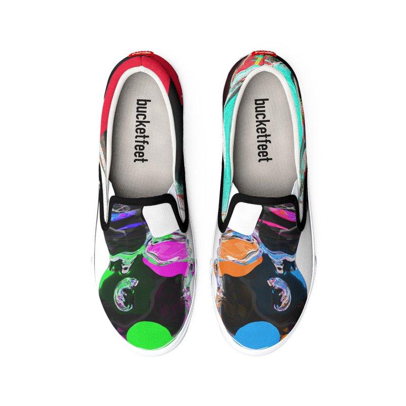 lumin Men's Shoes by Jorge Letona Shop