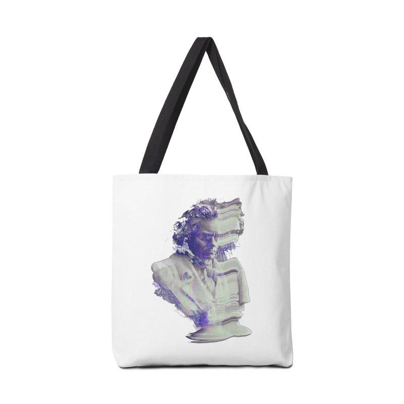 trascender Accessories Bag by Jorge Letona Shop