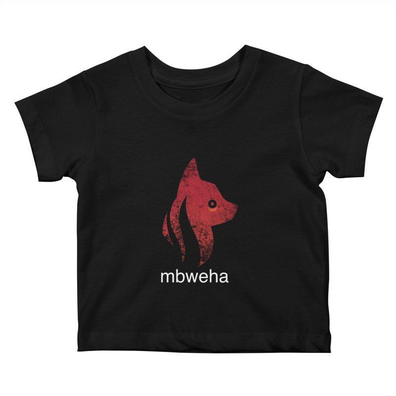 Fox Kids Baby T-Shirt by Joseph Paz's Artist Shop